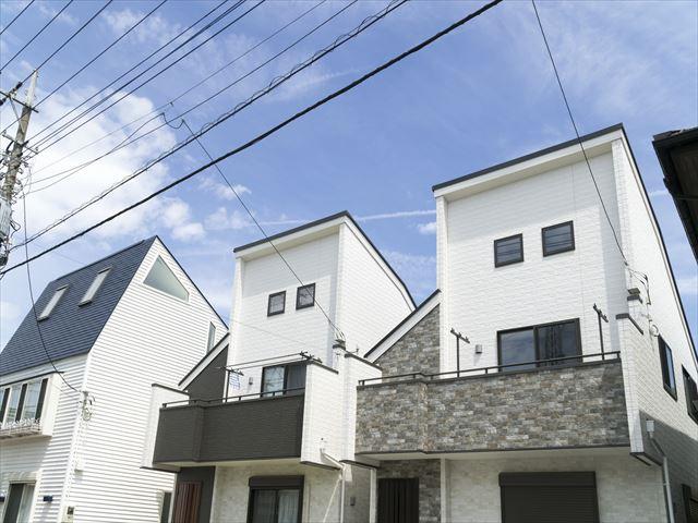 狭いからこその利点は?狭小住宅を選択するメリットや注意点